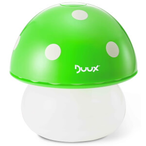 Duux Air Mushroom Humidifier - Green