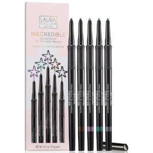 Laura Geller New York INKcredible Waterproof Gel Eyeliner Kit