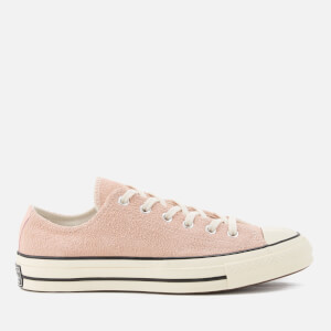 Converse Men's Chuck Taylor All Star 70 Ox Trainers - Dusk Pink/Egret/Egret