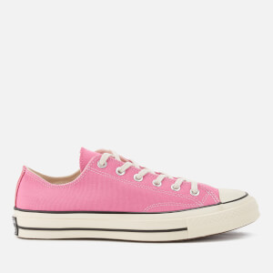 Converse Chuck Taylor All Star '70 Ox Trainers - Chateau Rose/Egret/Black