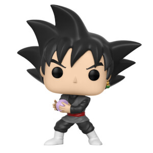 Dragon Ball Super - Black Goku Figura Pop! Vinyl