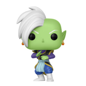 Dragon Ball Super Zamasu Pop! Vinyl Figure