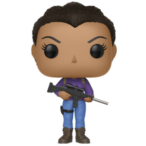 The Walking Dead Sasha Funko Pop! Figuur