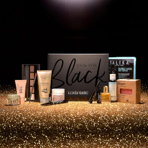 LOOKFANTASTIC 'Back for Black' Cyber Weekend Box