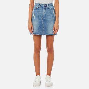 Tommy Hilfiger Women's Bella Skirt - Blue