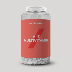 A-Z Multivitamin Tablets