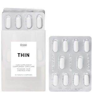 OUAI Thinning Hair Supplement