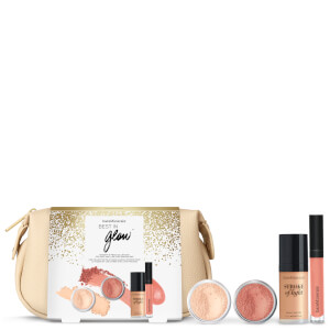 bareMinerals Best in Glow Gift Pack (Worth £77.95)