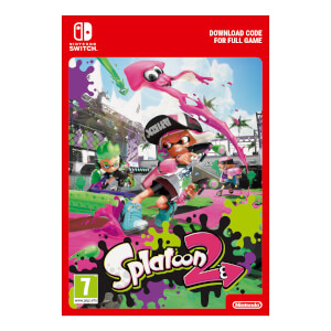 Splatoon 2 - Digital Download