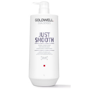 Soin disciplinant Just Smooth Goldwell Dualsenses 1 000 ml