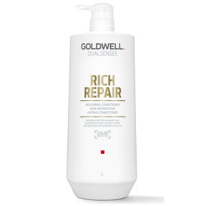 Soin réparateur Rich Repair Goldwell Dualsenses 1 000 ml