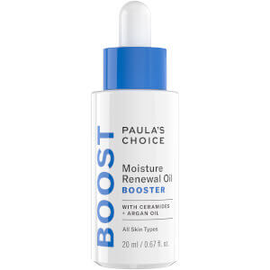 Paulas Choice Resist Moisture Renewal Oil Booster (20ml)