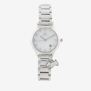 Radley Women's Liverpool Street Bracelet Watch - Silver