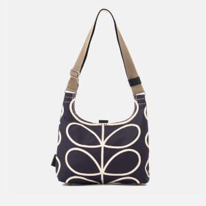 Orla Kiely Women's Mini Sling Bag - Orchid