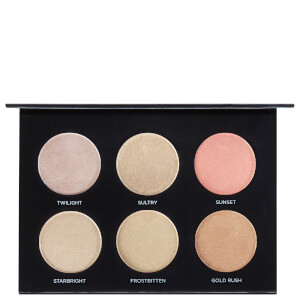 PUR Mini Pro Highlight Palette