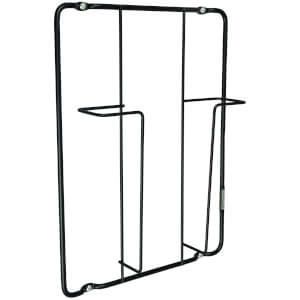 Capventure Frame-1 Magazine Wall Rack - Black