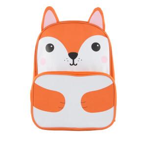 Sass & Belle Kawaii Friends Backpack - Hiro Fox