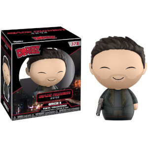 Blade Runner 2049 Officer K Dorbz Vinyl Figure