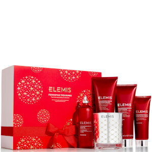 Elemis Frangipani Treasures Gift Set (Worth £131.00)
