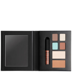 NYX Professional Makeup Wanderlust Lip, Eye & Face Palette - Los Angeles
