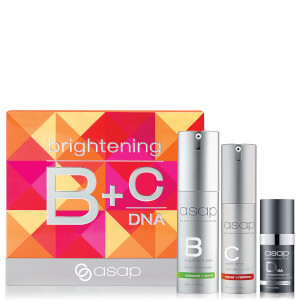 asap Brightening Serum Pack