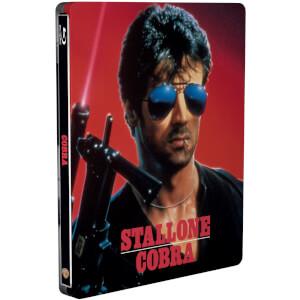 Cobra - Zavvi Exclusive Limited Edition Steelbook