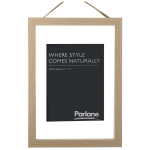 Parlane Portrait Wooden Photo Frame (33 x 24cm)