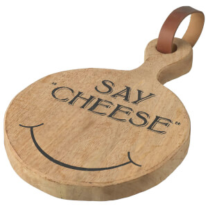 Parlane Say Cheese Board (37 x 25cm)