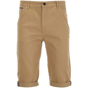 Bermuda Chino Homme Anderson Brave Soul - Beige