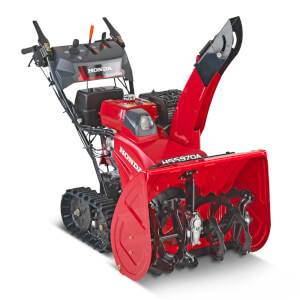 HSS970 TD 71cm Clearing Width Variable Speed Tracked Snowthrower (electric start)