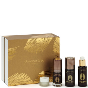 Omorovicza Gold Facial Set (Worth £475)