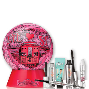 benefit Eye Heart SF Gift Set (Worth £70.35)