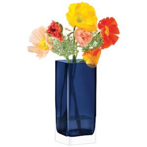 LSA Modular Vase - 25cm - Sapphire