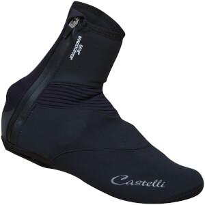 Castelli Women's Tempo Overshoes - Black