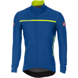 Castelli Perfetto Jacket - Ceramic Blue