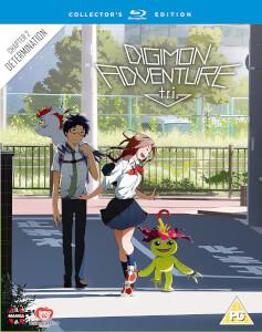 Digimon Adventure Tri The Movie Part 2 - Collectors Edition