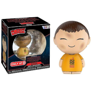 Stranger Things Eleven Dorbz Vinyl Figure