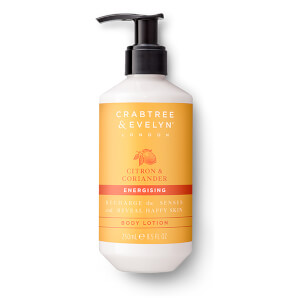 Crabtree & Evelyn Citron Body Lotion 250ml
