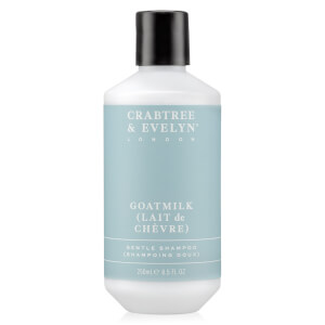 Crabtree & Evelyn Goatmilk & Oat Shampoo 250ml