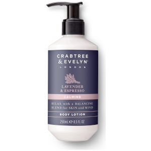 Crabtree & Evelyn Lavender Body Lotion 250ml