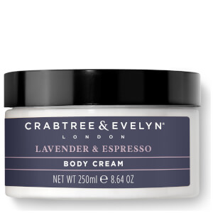 Crabtree & Evelyn Lavender Body Cream 250g