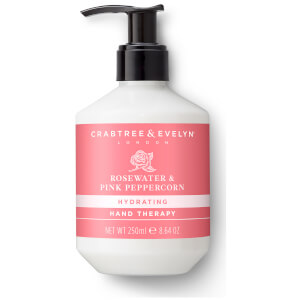 Crabtree & Evelyn Rosewater Hand Therapy 250 g