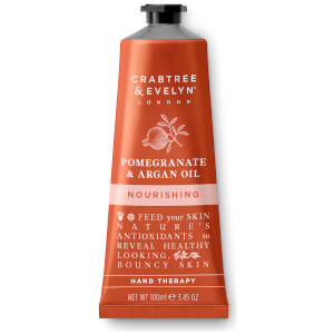 Crabtree & Evelyn Pomegranate Hand Therapy 100 g