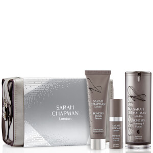 Sarah Chapman The Seasonal Edit Gift Set (Worth £91.50)
