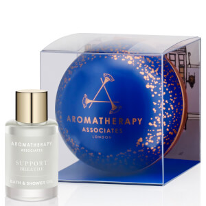 Aromatherapy Associates Precious Support Time Bath Oil 9ml