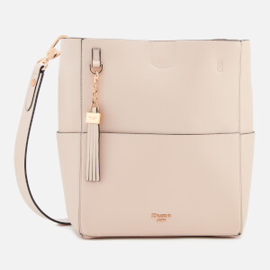 Dune Women's Duckett Shoulder Bag - Cream