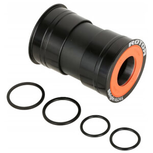 Rotor BB386EVO to 24mm Bottom Bracket - Steel