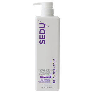 Sedu Brighten and Tone Shampoo 800ml