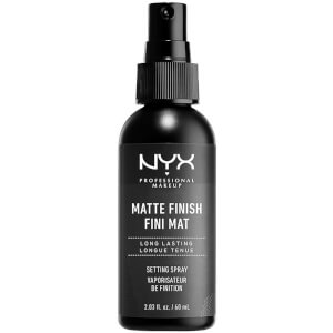 NYX Professional Makeup Make Up Setting Spray - Matte Finish/Long Lasting