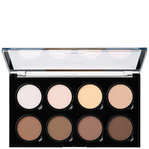 Палетка для контурирования NYX Professional Makeup Highlight & Contour Pro Palette